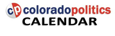 Colorado Politics Calendar logo
