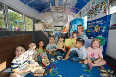 They started as a rural experiment. Now, mobile preschools are rolling into Denver