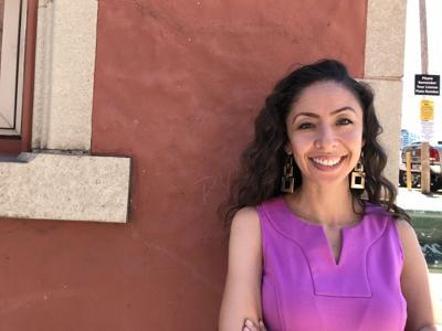 Denver Councilwoman-elect Candi CdeBaca
