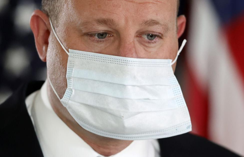 Gov. Jared Polis once again extends declaration of disaster emergency due to pandemic