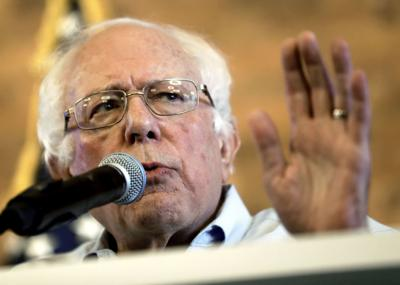 Bernie Sanders to campaign for Polis in Colorado on 9-state tour