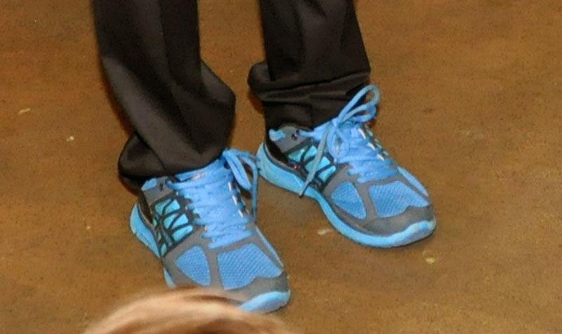 Polis Sneakers
