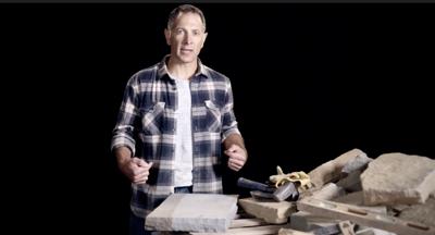 Gino Campana campaign video