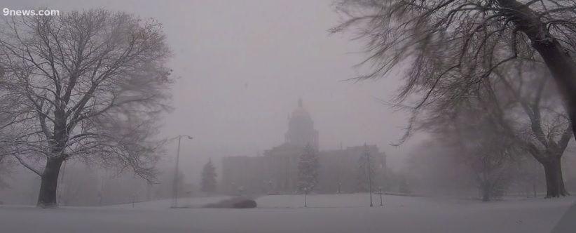 Capitol Bomb Cyclone