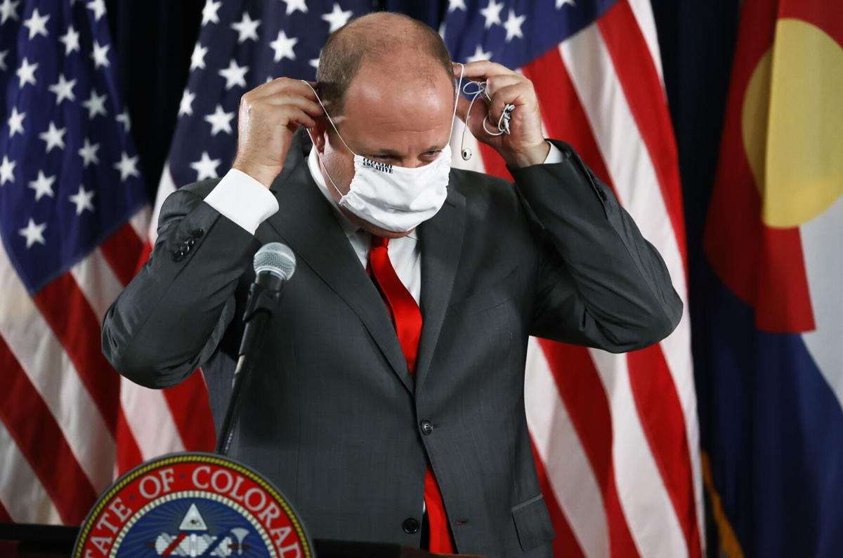 States resist mask rules as Midwest virus uptick stirs alarm (copy)