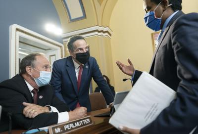 Congress Neguse Perlmutter Rules Committee