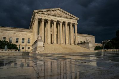 Supreme Court Final Day