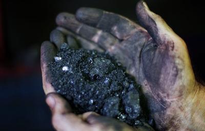 Waning Coal