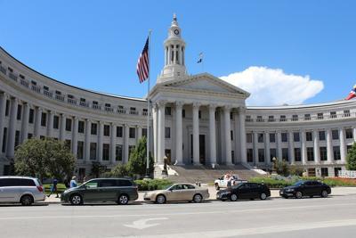 Denver City and County Building