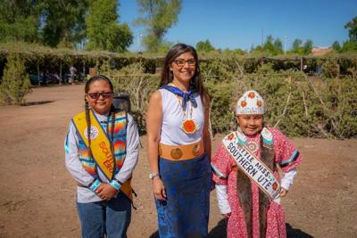 Colo. tribal advocates appeal to Congress to preserve Native American languages