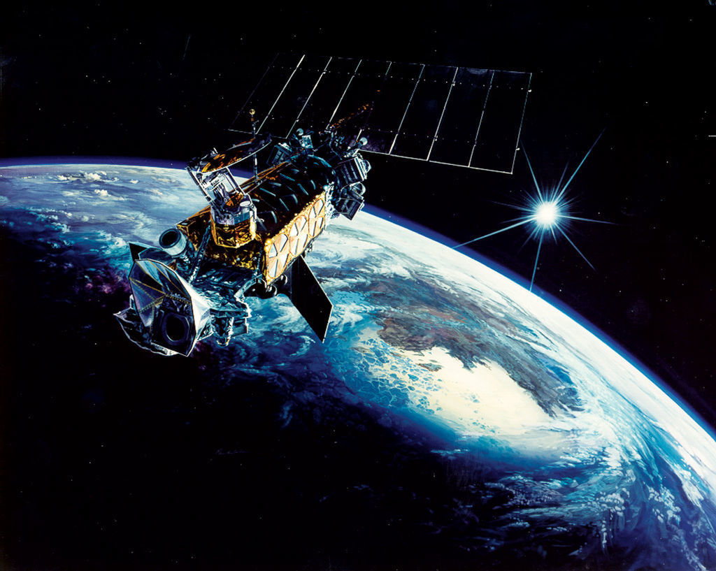 Space Command ends bid to save satellite that just won't listen