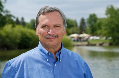 Denver City Councilman Kevin Flynn