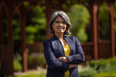 Radhika Nath.