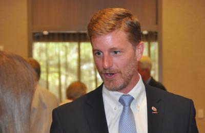 Erik Aadland Foothills GOP