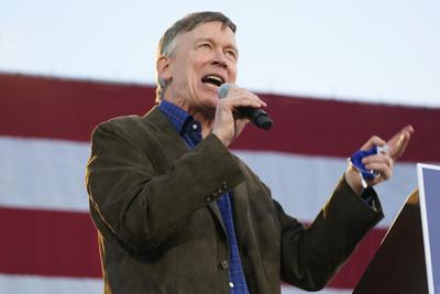 Election 2020 Senate Hickenlooper