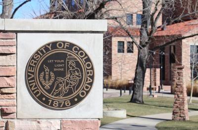 The University of Colorado Boulder
