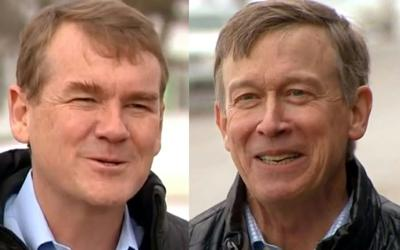 Bennet Hickenlooper Two SHot