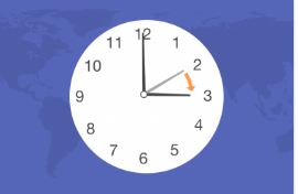 Clock DST
