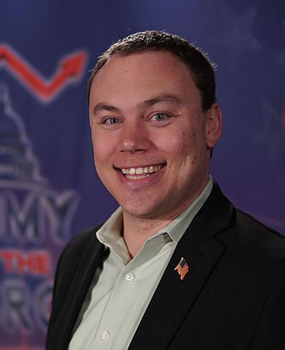Jimmy Sengenberger