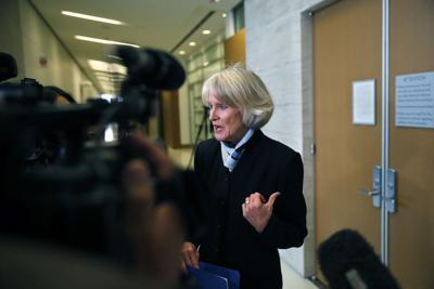 Denver District Attorney McCann gave $237,000 in settlement