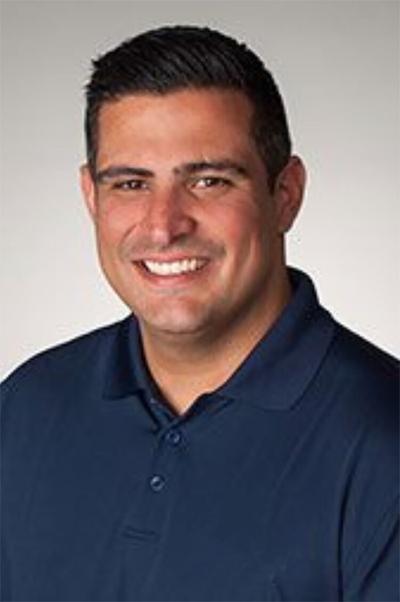 Michael P. Martinez