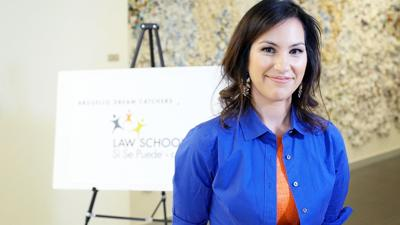 Denver city attorney's Cristal Torres DeHerrera hops a short flight to DIA
