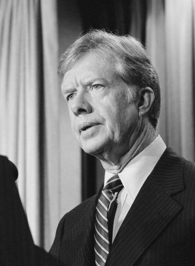INSIGHTS | Hickenlooper fits the mold of Jimmy Carter