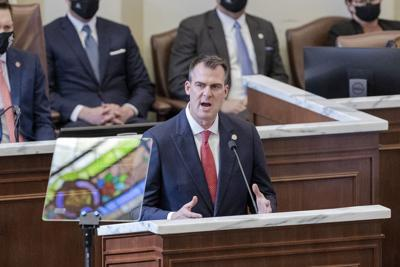 Oklahoma State of the State