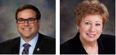 Lakewood mayoral candidates