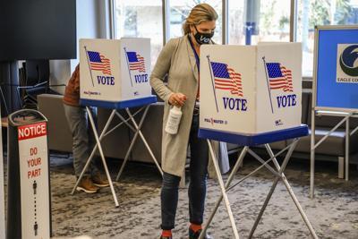 Election 2020 Colorado