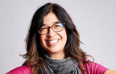 Dr. Nicki Gonzales