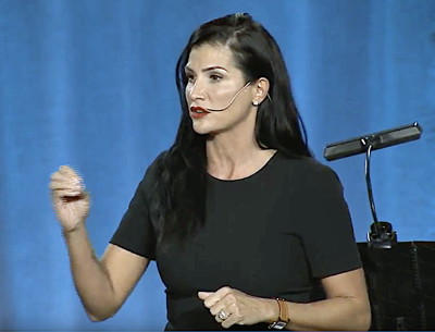 Dana Loesch to speak about Second Amendment at CU Boulder
