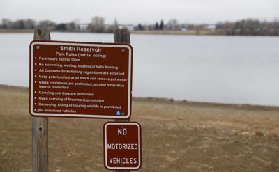 Dams Legacy of Neglect Colorado