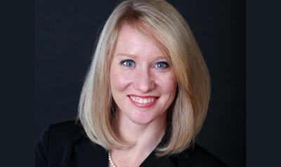 El Paso County commissioner Cami Bremer