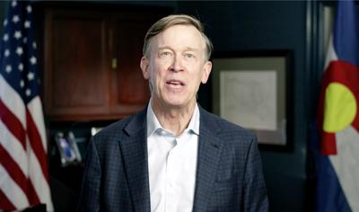 Election 2020 Hickenlooper declares primary victory