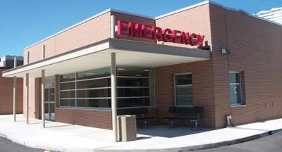Prowers County Medical Center