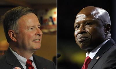 Poll: Lamborn, Glenn lead GOP primary field in 5th Congressional District