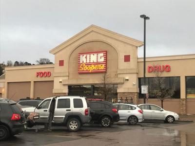 King Soopers Colorado Springs