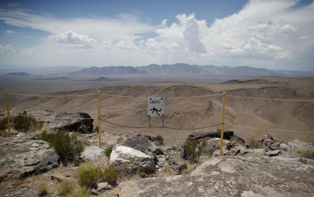 Nuclear Waste Earthquake Risks