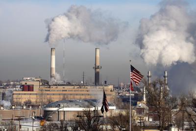 Arapahoe Station power plant Denver Colorado