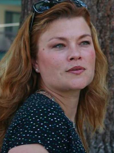 Jennifer Hulan