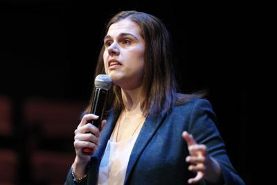 Jena Griswold Secretary of State Colorado