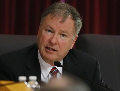 'It's in the judge's hands': Ruling on Lamborn's political fate expected soon