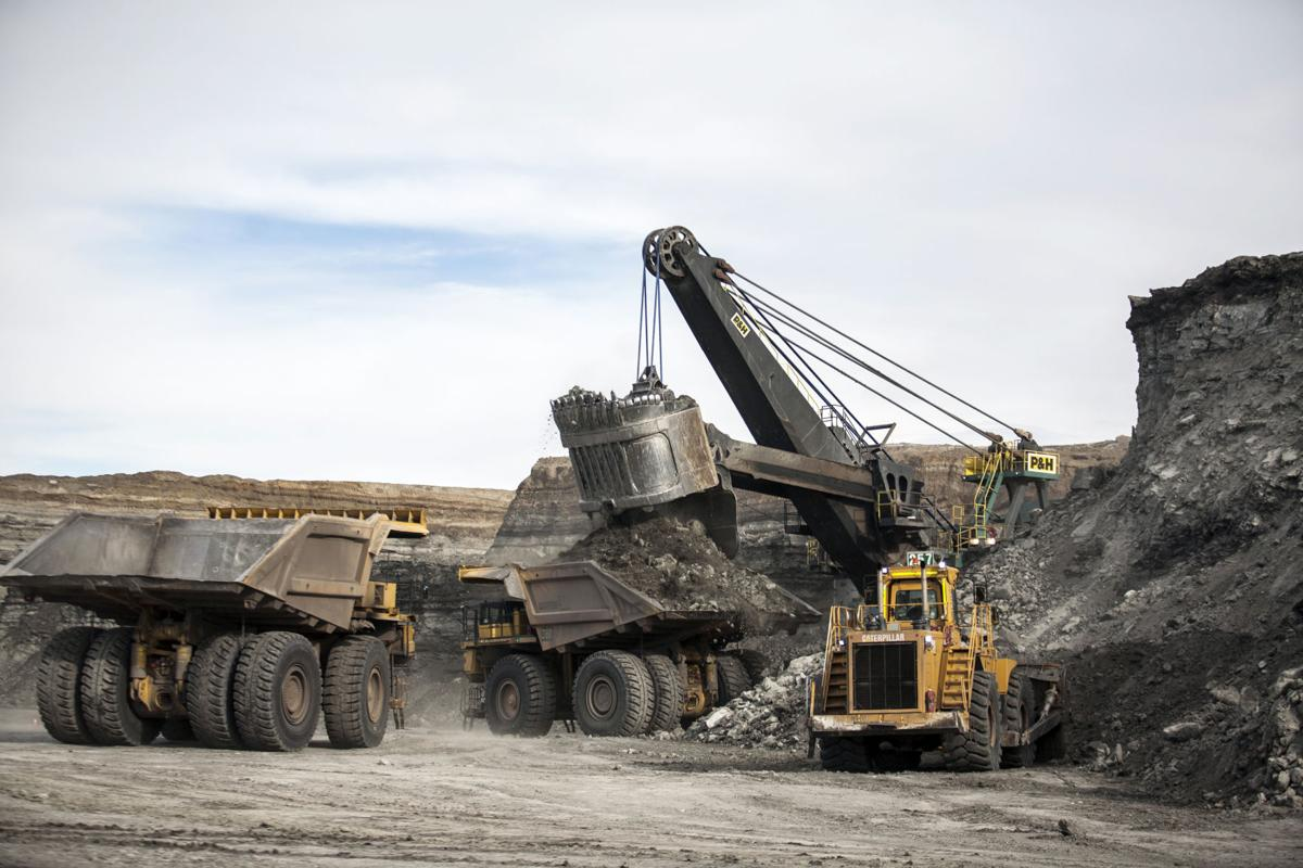 Wyoming Coal Bankruptcy