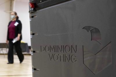 Election Senate Runoff