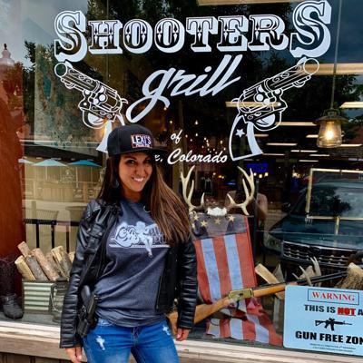 Shooters Grill Boebert FB