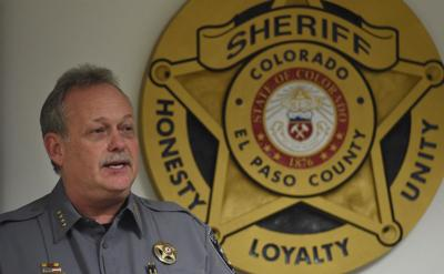 Colo. sheriff won't let consultant finish department assessment until after election
