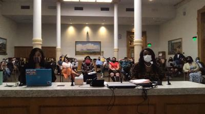 SB217 in House Finance Committee