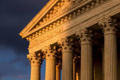 US Supreme Court tosses another gay-wedding ruling, citing Masterpiece case
