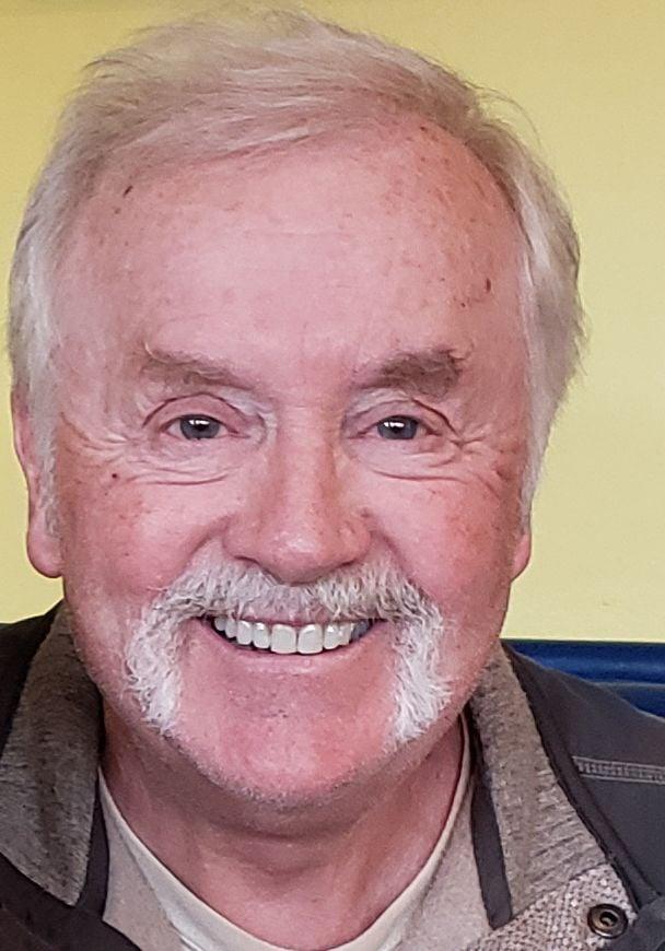 Paul M. Stewart
